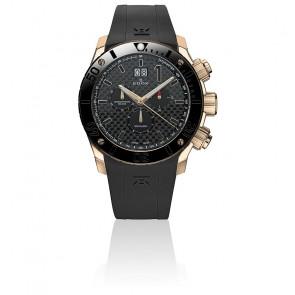 Reloj Class-1 Chronoffshore Big Date 10020 37R NIR