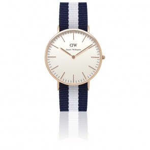 Reloj Classic Glasgow Oro Rosa 40mm