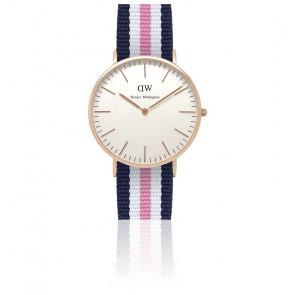 Reloj Classic Southampton Oro Rosa Señora 36mm