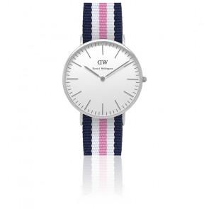 Reloj Classic Southampton Plateado Señora 36mm