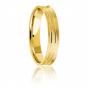 Alianza Andros, Oro amarillo