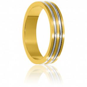 Alianza Donas Oro Amarillo y Platino