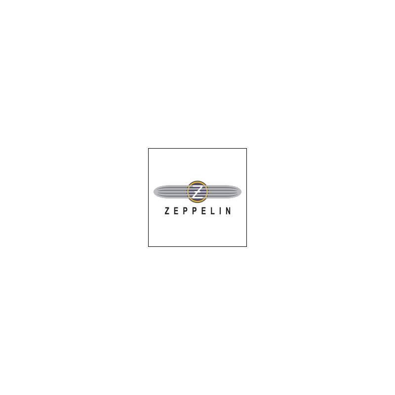 9c9a407b96cb Reloj de hombre LZ120 Rome 7138-4 - Zeppelin - Ocarat