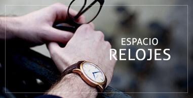 Relojes de moda online