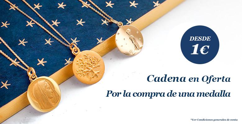 Oferta Cadenas